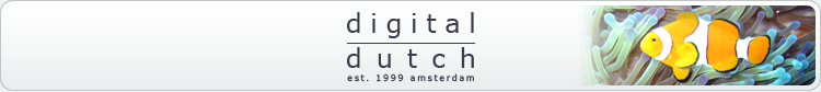 digital dutch, est. 1999 amsterdam